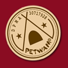 PETWAM Label-Sticker